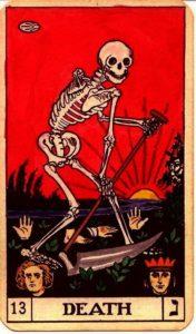 5 estamp taro death